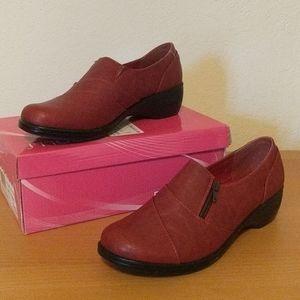 "Rasolli ""Pomona"" comfort slip on shoes"